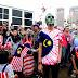 Rakyat Malaysia Bersatu Pamerkan Kecintaan Negara