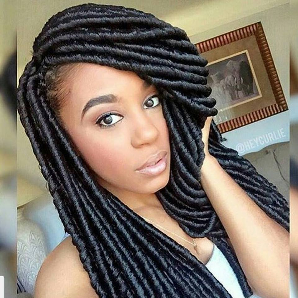 Crochet Dreads Hairstyles : Sophie Mbeyu Blog: MISUKO YA NYWELE( BRAIDED HAIRSTYLES)