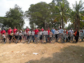 Bikes for Rural Battambang Children