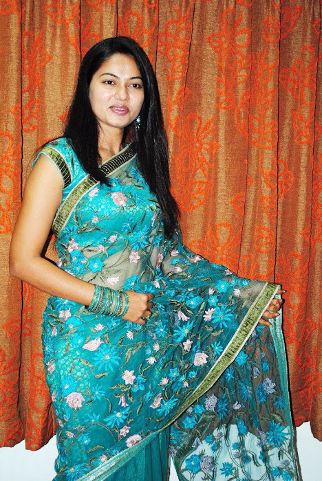 suhasini saree suhasini transparent saree glamour  images