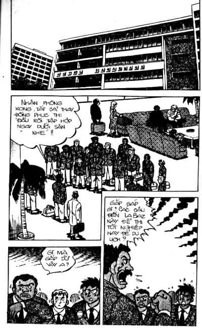 Jindodinho - Đường Dẫn Đến Khung Thành III Tập 26 page 36 Congtruyen24h
