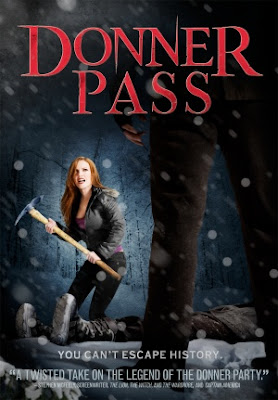 Donner Pass Legendado