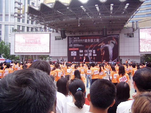 Bods-Bodynits Shanghai