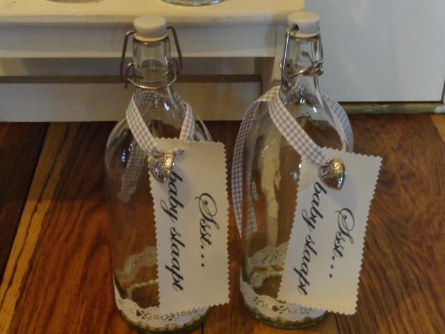 Crea roosje flessen pimpen fotomapjes maken for Transfer papier action