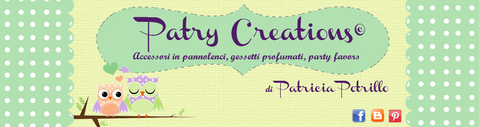Patry Creations
