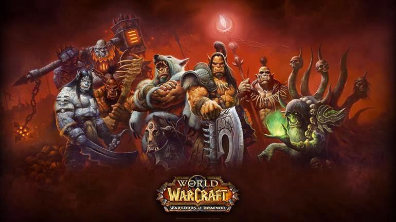 Blizzard Açıkladı: Wow Oyuncu Kaybediyor