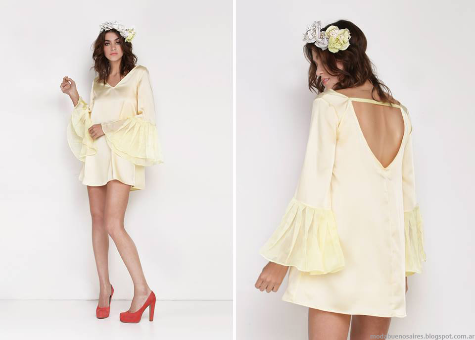 moda fiestas 2016 blusas tops faldas y vestidos de fiesta agogo