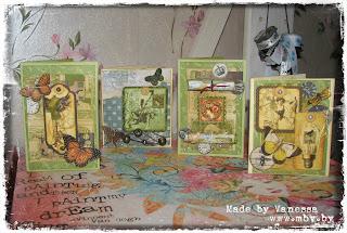 открытки в стиле стимпанк