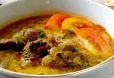 Resep masakan istimewa soto betawi spesial khas jakarta praktis, mudah, nikmat, lezat, sedap, enak, gurih