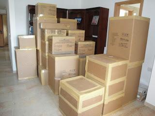 jasa packing pindahan