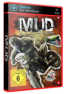 MUD FIM Motocross World Championship Multi5 Repack ~ Size 1.39GB