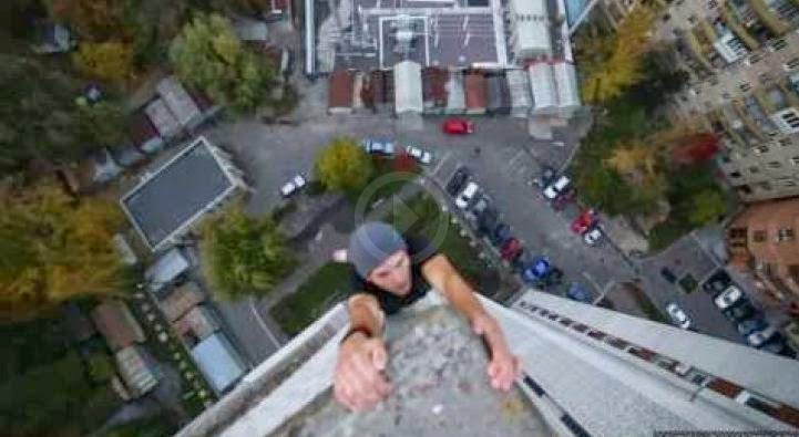 Russians Do Not Suffer Vertigo