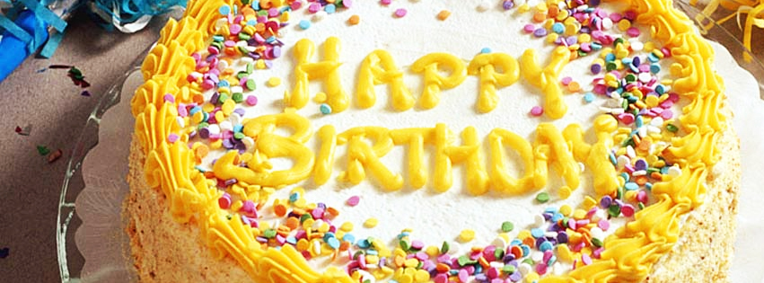 Free Facebook Timeline Cover Facebook Cover Happy Birthday