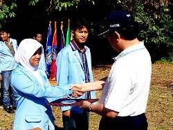 lowongan kerja universitas bangka belitung 2012