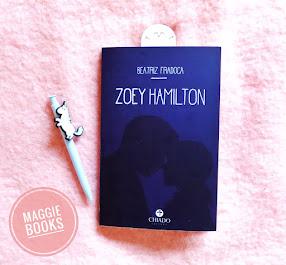 Passatempo Zoey Hamilton!!!