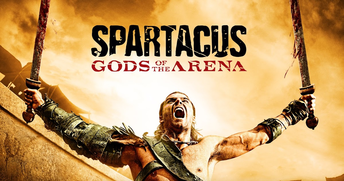 SPARTACUS GODS OF THE ARENA TEMPORADA:2 ESPAÑOL LATINO 3 ...