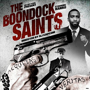 "*****LOST MIXTAPE ALERT*****             ""THE BOONDOCK SAINTS"" HOSTED BY DJ CAPCOM"
