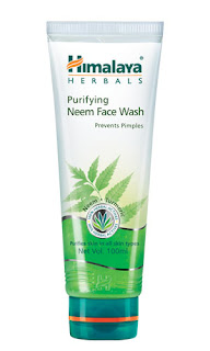 Review, Himalaya, Neem Face wash,