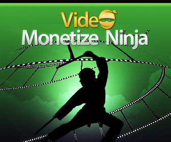 Video Monetize Ninja
