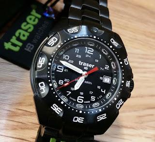 Traser model 105477