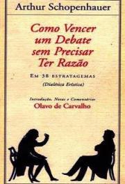 DEFENDA-SE DE DISCURSOS DESONESTOS E MANIPULAÇÕES DO PENSAMENTO