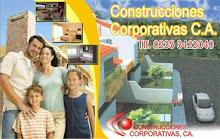 Construcciones Corporativas C.A.