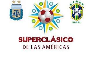 Confirmado el Superclásico de las Américas 2012