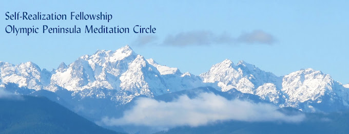 Olympic Peninsula Meditation Circle