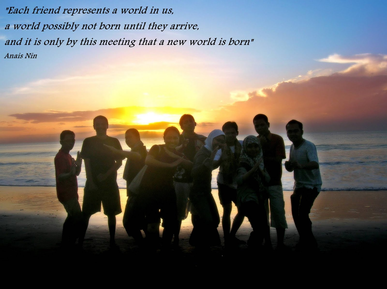 Quotes For Friendship Separation : Separation quotes friendship viewing gallery