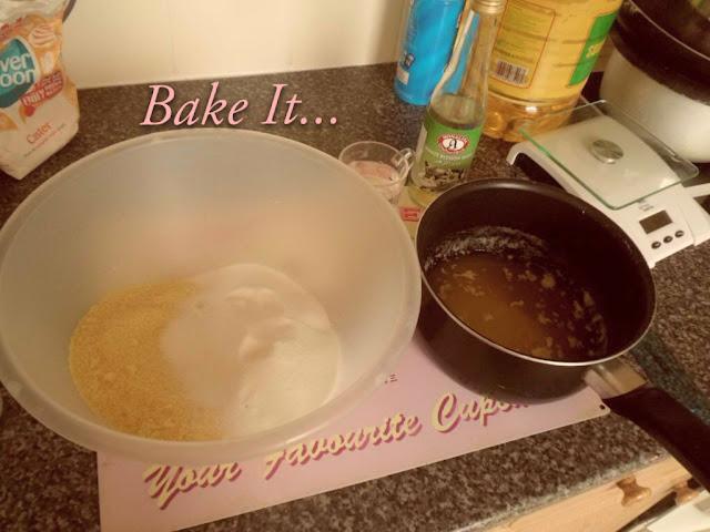 algerian qalb el louz recipe   Halal Home Cooking