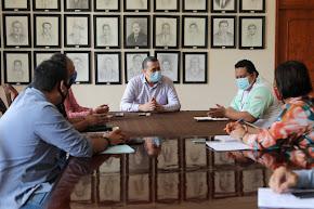 MEDIO AMBIENTE CERTIFICA QUE ÁRBOLES RETIRADOS DEL CENTRO DE COATEPEC SÍ REPRESENTABAN RIESGO