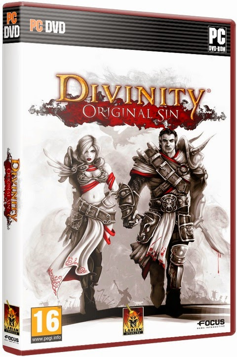 Download - Jogo Divinity: Original Sin-RELOADED PC (2014)