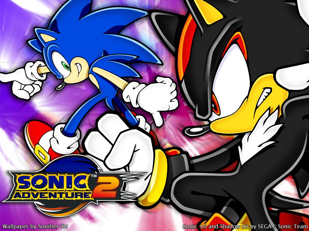 Sonic Adventure 2? llegara a la PS3 y Xbox 360