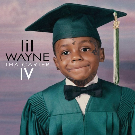 Lil Wayne The Carter 1. 21st because Tha Carter IV