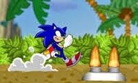 Uçan Sonic Macerası