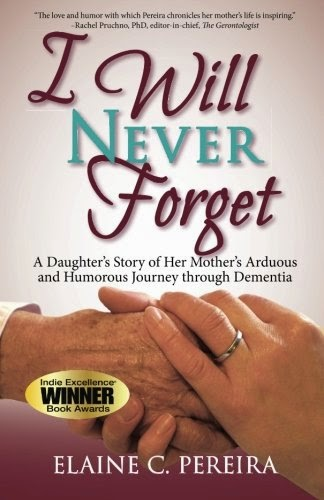 I Will Never Forget | Alzheimer's Reading Room
