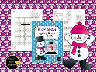 http://www.teacherspayteachers.com/Product/Tens-and-Ones-Mystery-Picture-Snow-Globe-1-120-1004725