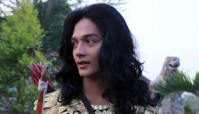 Biodata dan Foto Terbaru Rico Verald Pemeran Sinetron Arjuna MNCTV