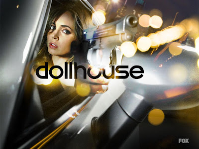 Dollhouse Wallpaper