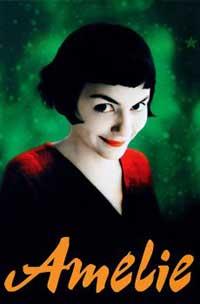 Amelie (2001) DVDRip Latino