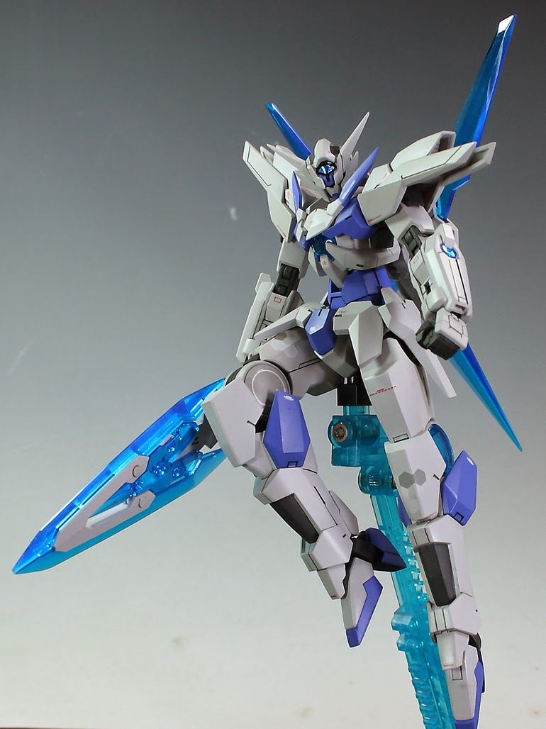 transient gundam high grade build fighters