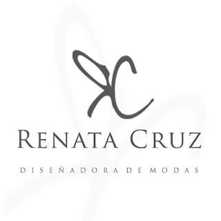 Renata Cruz, diseñadora de modas