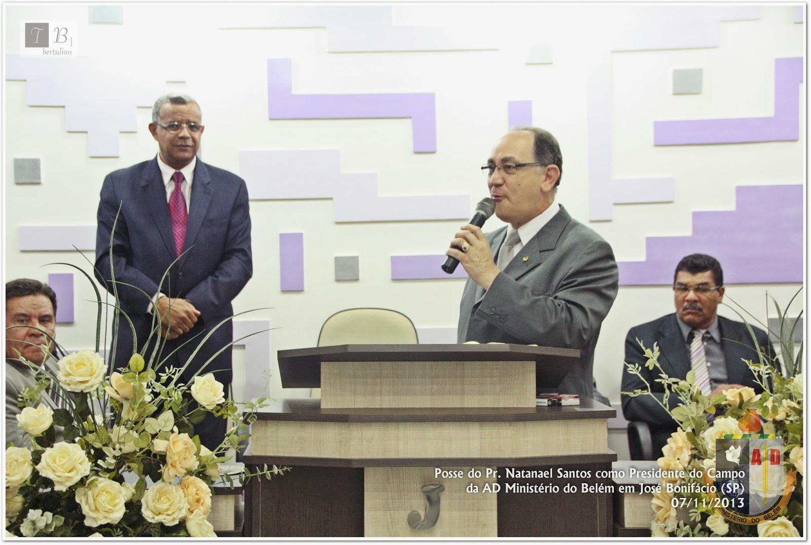 Jornal nosso setor ad minist rio do bel m em jos for Piso xose novo freire