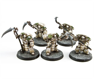 Deathshroud Terminators