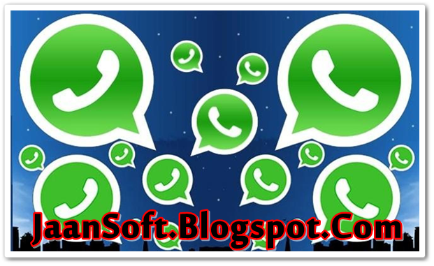 WhatsApp Messenger 2.11.451 APK Android (Updated Version)