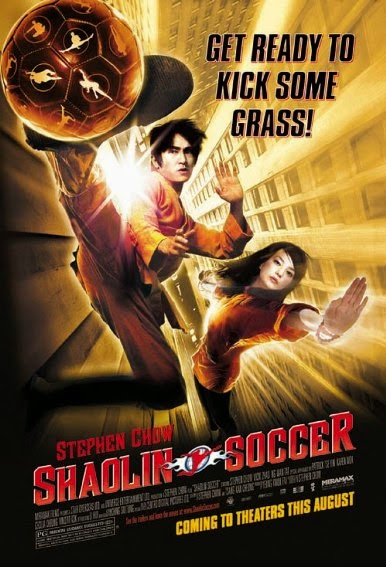 Download Films Shaolin Soccer (2001) DVDrip