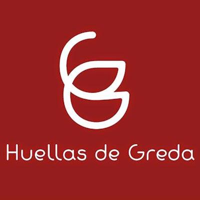 Huellas de Greda
