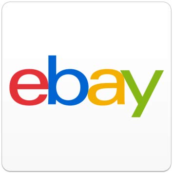 My ebay sales
