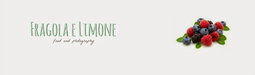 Fragola & Limone
