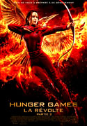 Hunger Games La révolte 2 streaming
